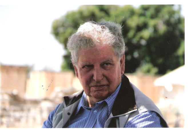 Pierre Verhas