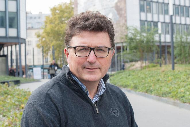 Bertrand Laforge