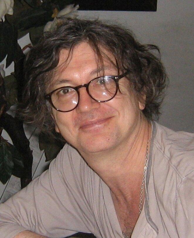 Olivier Foreau