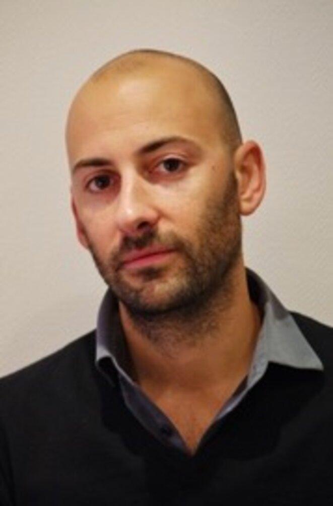 Pierre Puchot