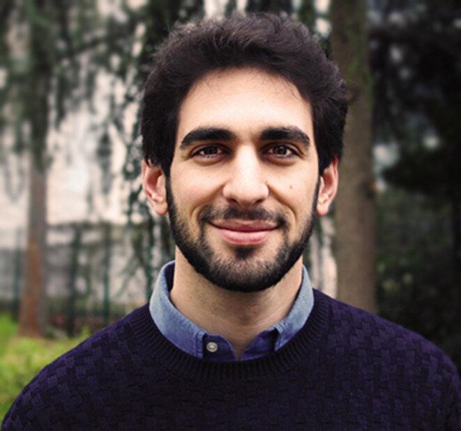 Nicolas DABBAGHIAN