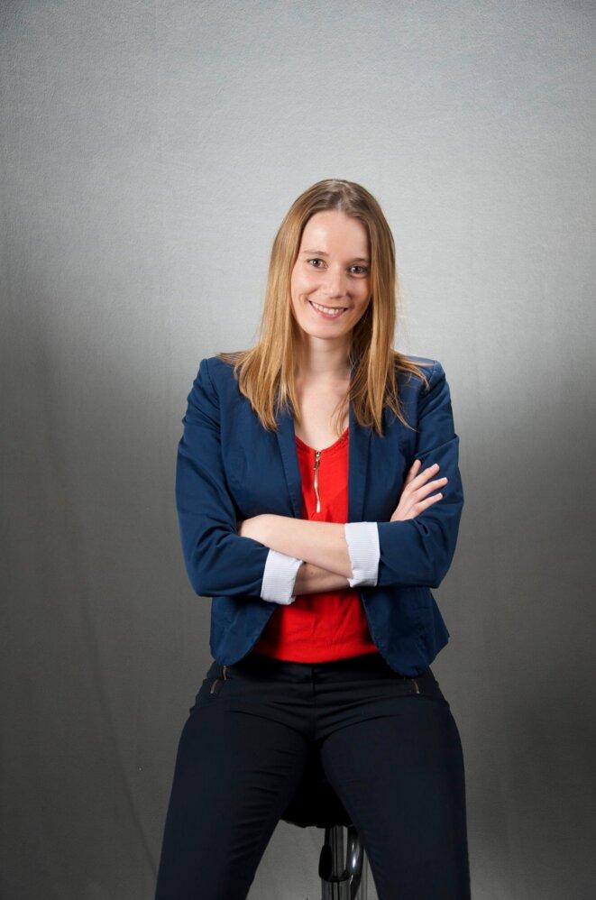 Nastasia Peteuil