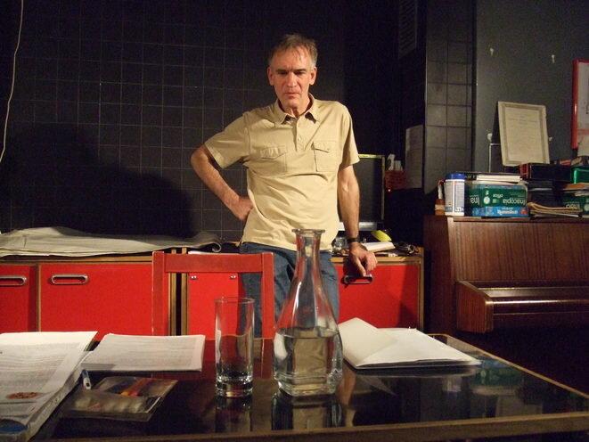 Pierre Bray