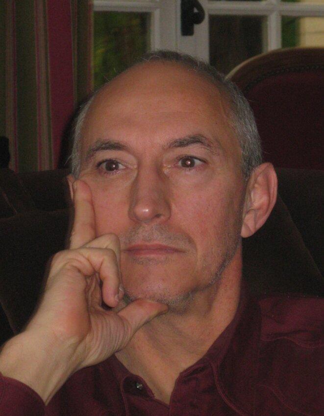 Franck Boyer-Martel