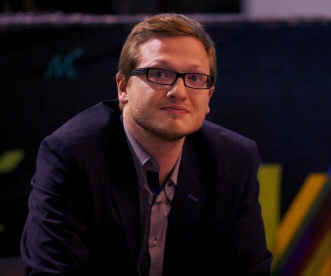 Alexis Prokopiev
