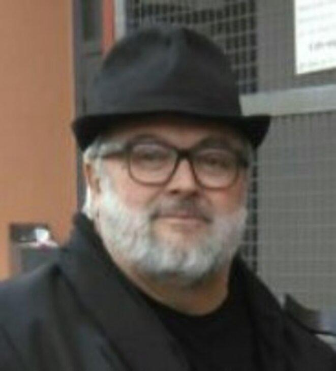 Jean-Philippe LaMarche