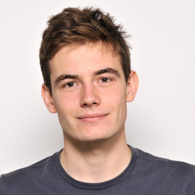 Maxime Grimbert