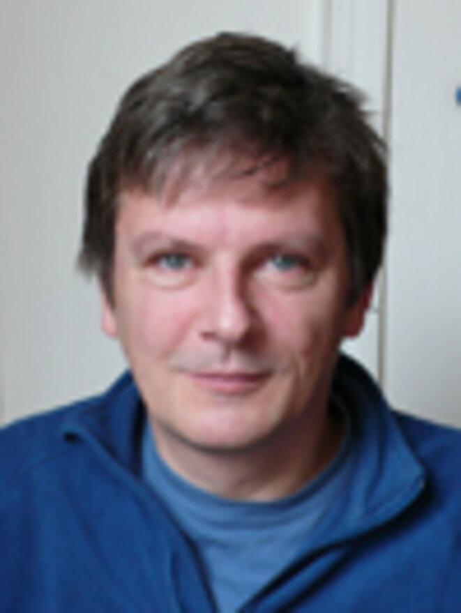 Luc Dupont