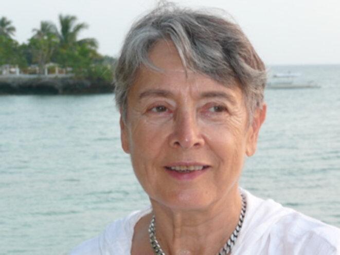 Christine Delphy