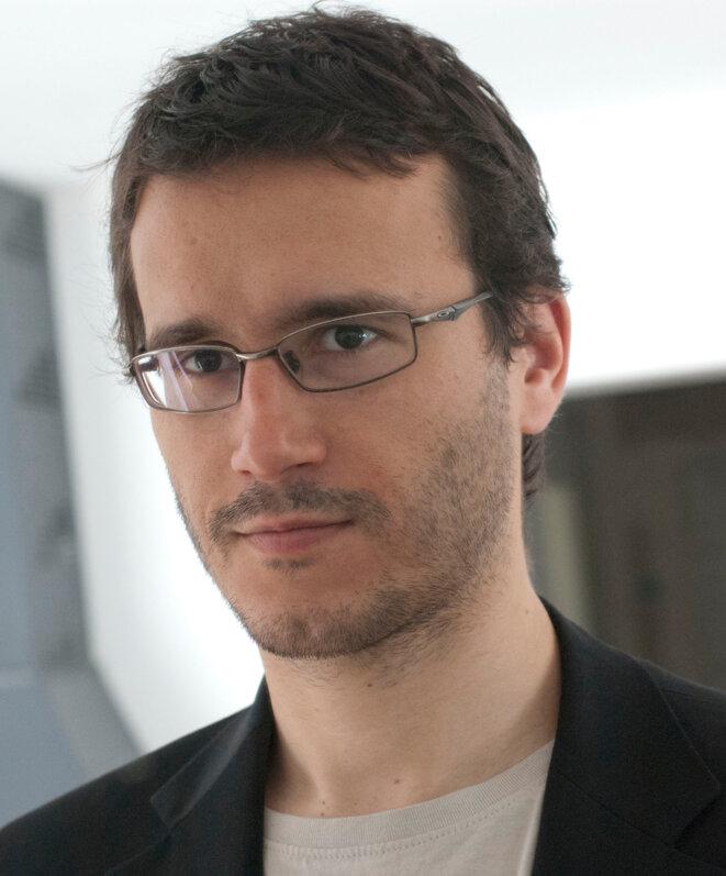 Pierre SCHWARZ
