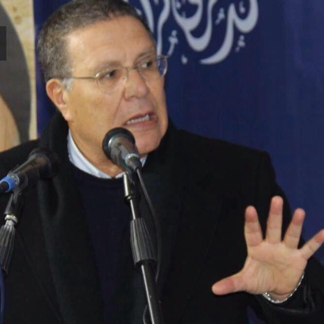 M. Lachkar