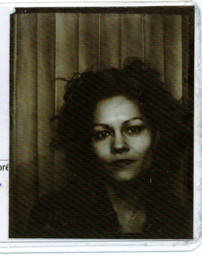 Diane Scott