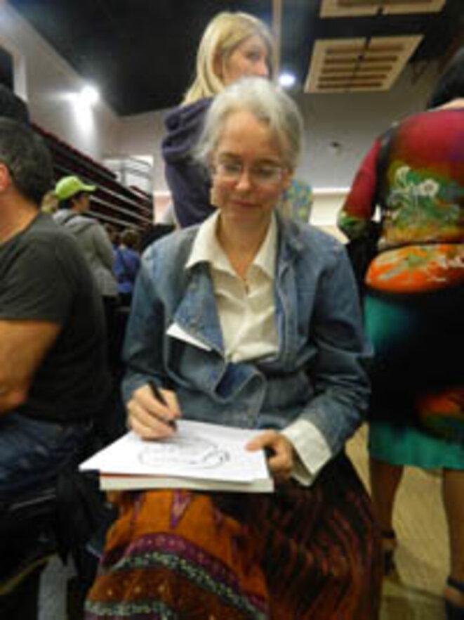 Agnès Lanchon
