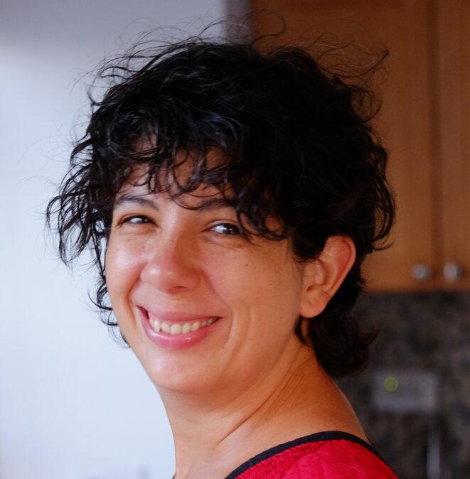 Lamia Oualalou