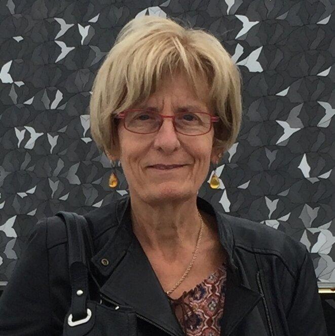 Sylvie Imbert