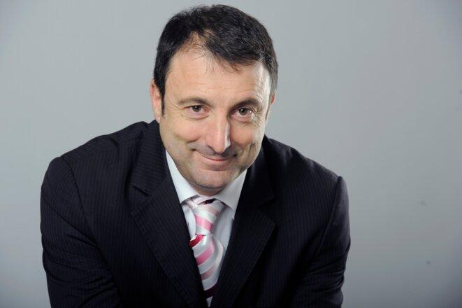 Gérard Poujade