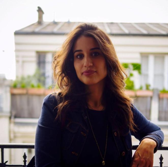 Louisa Yousfi