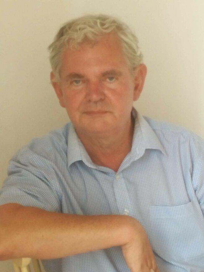 Eric Gillot
