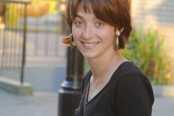 Sarah ASTIER