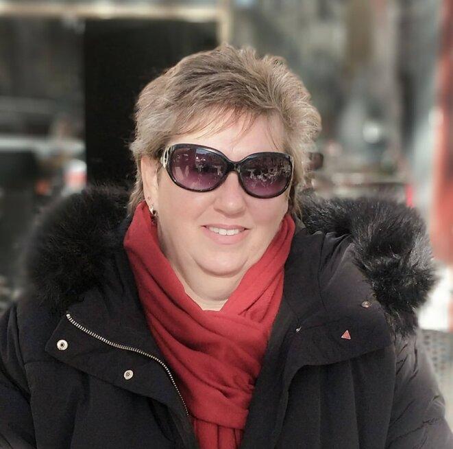Laure Cordelet