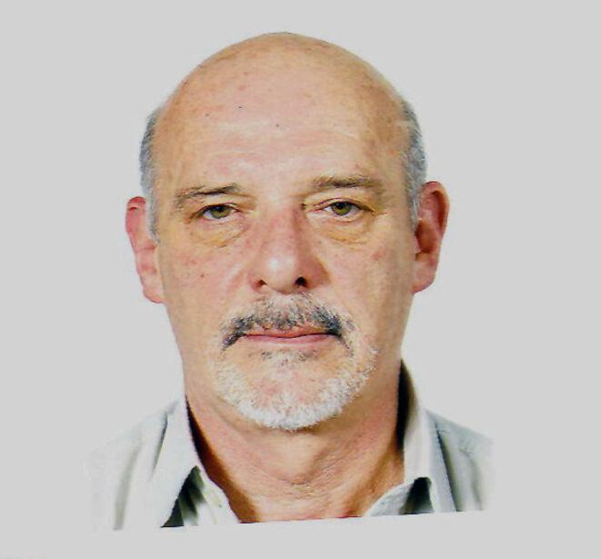 Jean-François Goulon