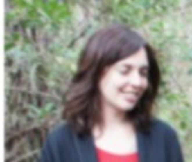 Lucie Delaporte