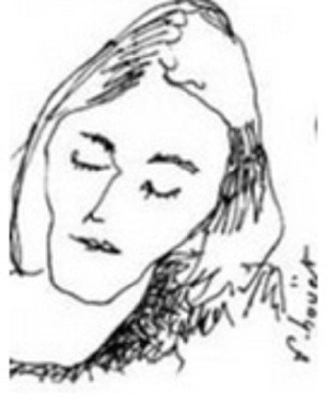 Louise Fessard