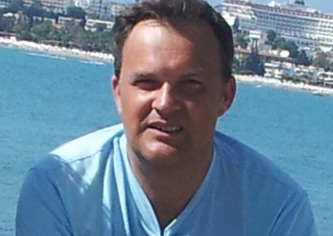 Bruno Doguet