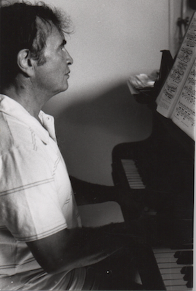 Jean-Pierre Boudine