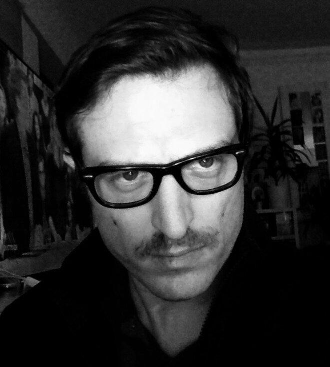Alexandre Gilbert-Chappe