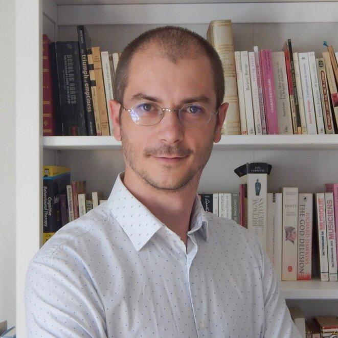 Ghislain Guigon