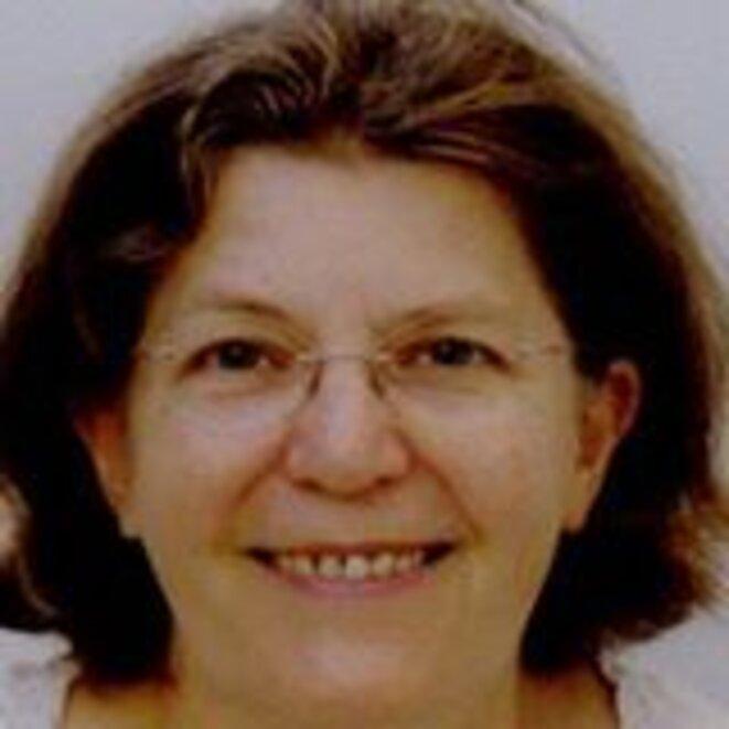 Geneviève Coiffard-Grosdoy