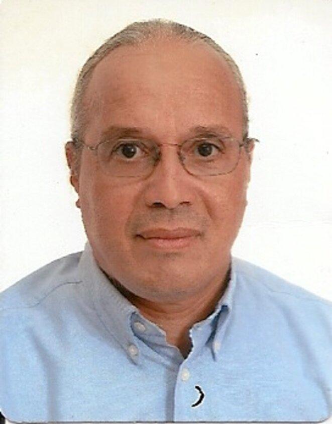 Yvon JOSEPH-HENRI
