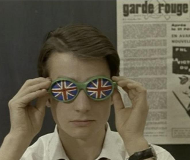 Denis Gouaux