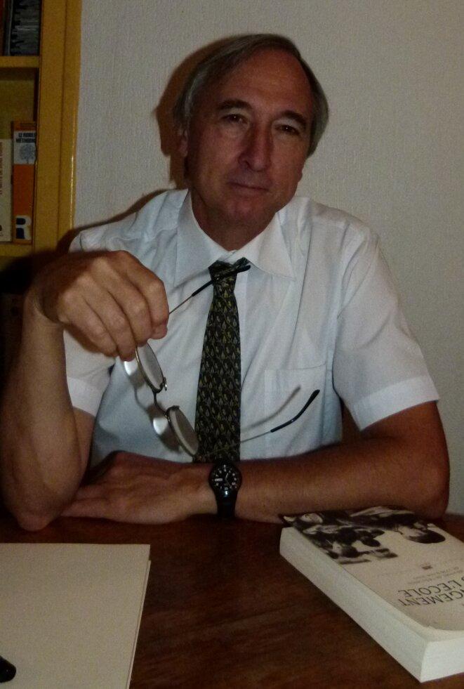 Marc Bablet