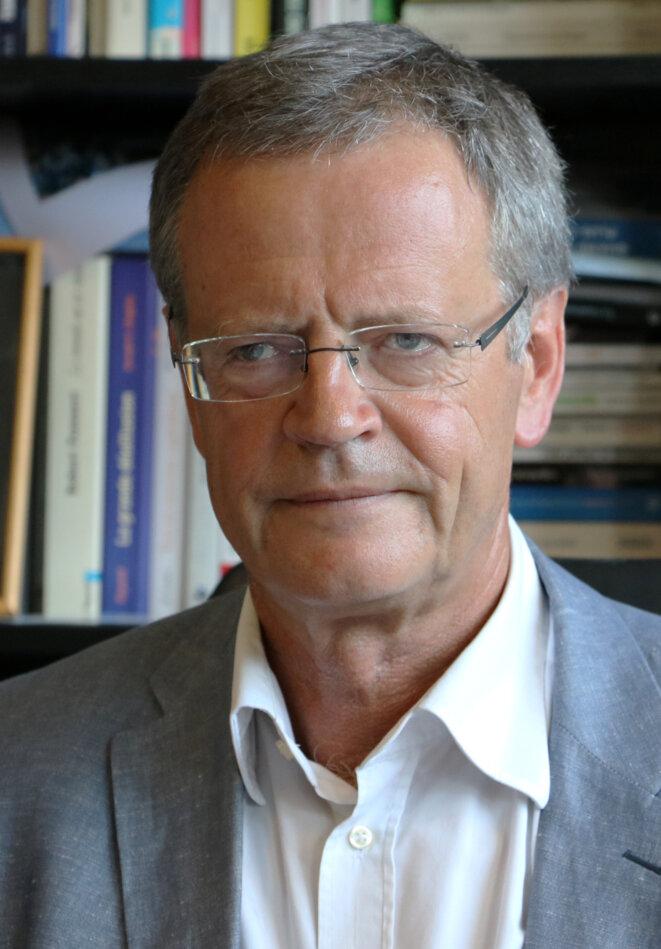 Pascal.Boniface