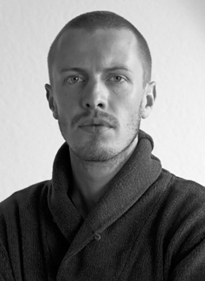 Guillaume Brandt