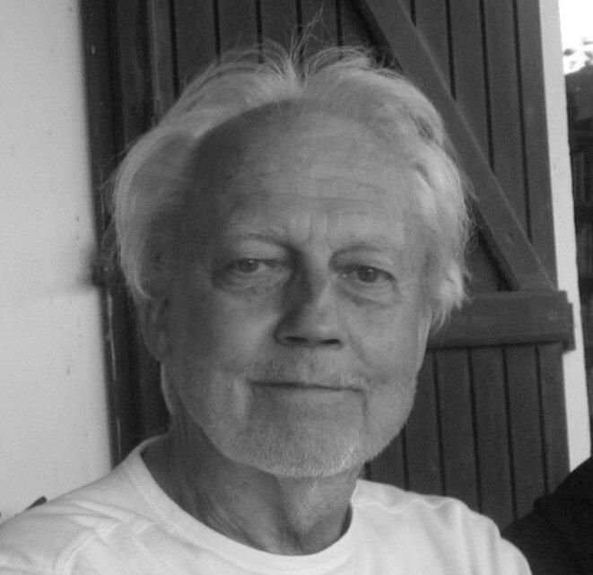Jacek Frydrych