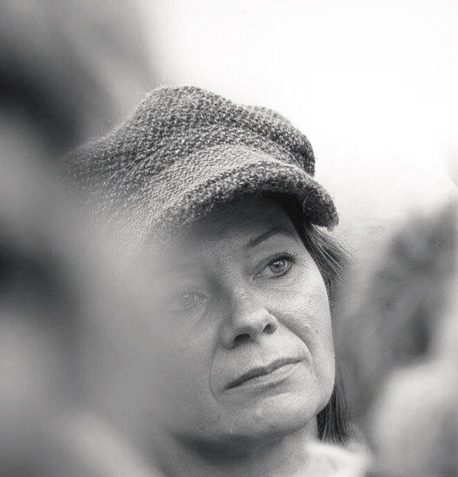 Judith Bernard