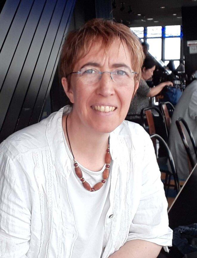 Claire MAFFEIS