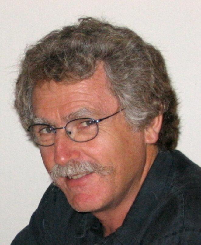 Robert Joumard