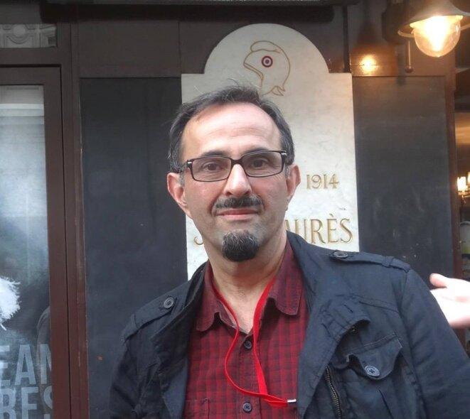 Emmanuel Kosadinos