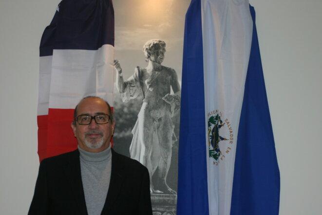 Rafael Eguizabal