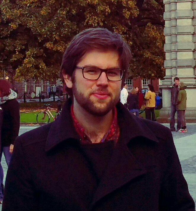 Dimitri Courant