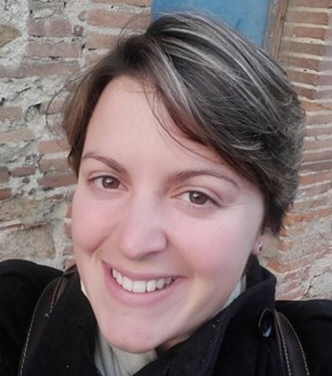 Emmanuelle Araujo