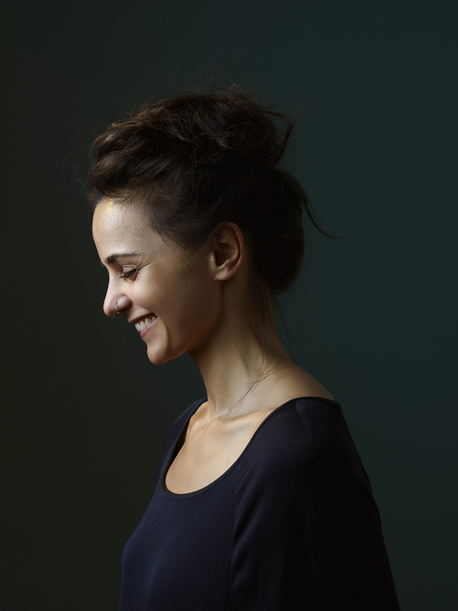 Iris Deroeux
