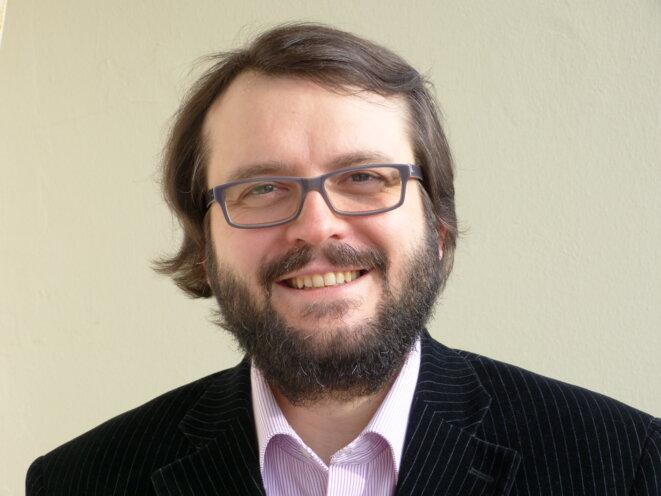 Stéphane Schott