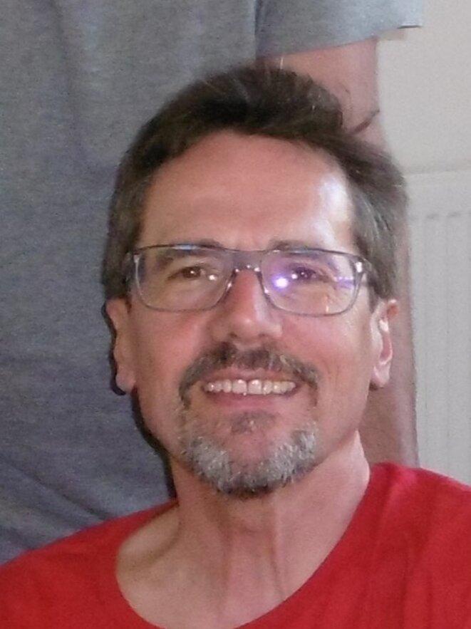Marc Marie Patrice Gibert