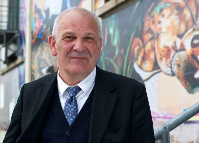 Jacques DEBOT