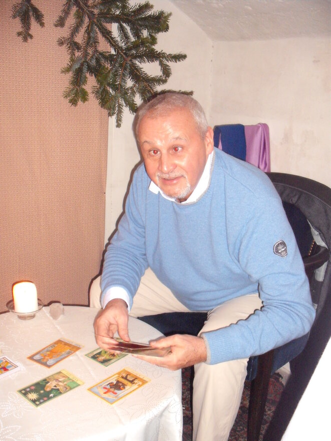 Gilles Greard
